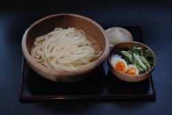 薩摩地鶏使用のつけ麺!日によっては京都産、鴨つけめんもあります!