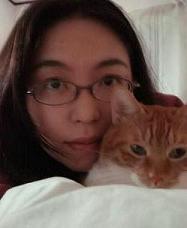愛玩動物飼養管理士資格を持ち、猫と暮らす女性シッターが、愛情込めてお世話させて頂きます。