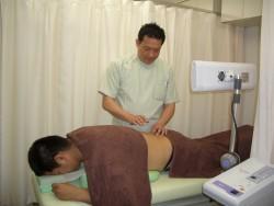 鍼灸施術は人間が本来持っている自然治癒力を高め、免疫力を向上させる合理的な治療法です!