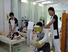 国家資格者が本格派治療を患者様1人1人に合わせて体の根本から治療を行います。