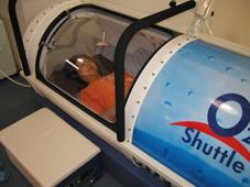 是非一度お試しを!!<br /> 当院の酸素カプセルは低料金のため、お気軽に利用できると皆様に喜ばれています。