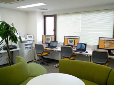 PC教室プレストファット