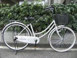 中古自転車<br /> 税別4.980-円~